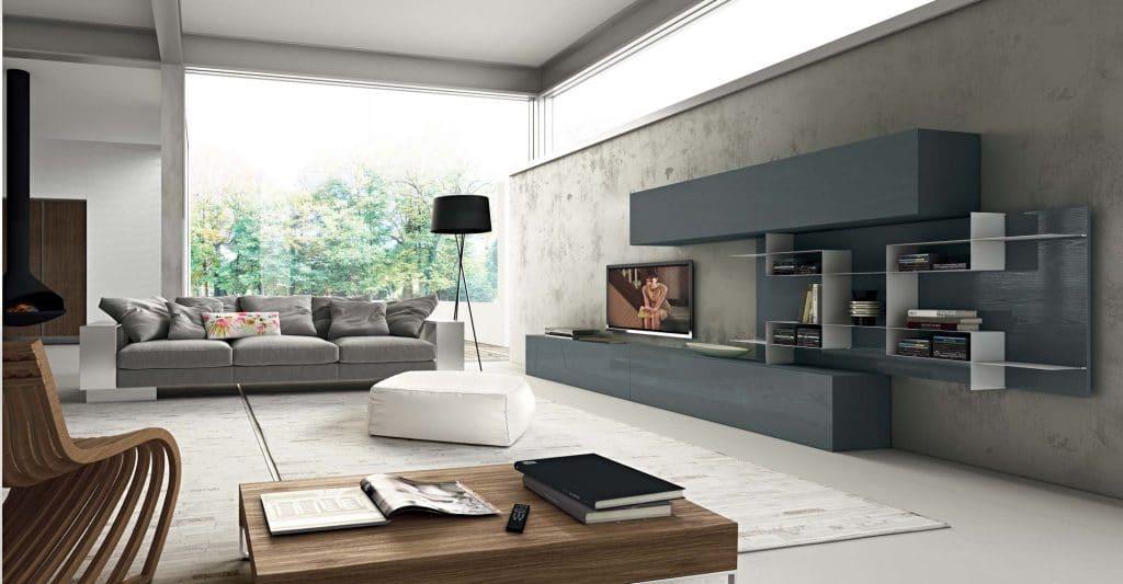 Zona giorno archivi veneran mobili for Ethos arredamenti