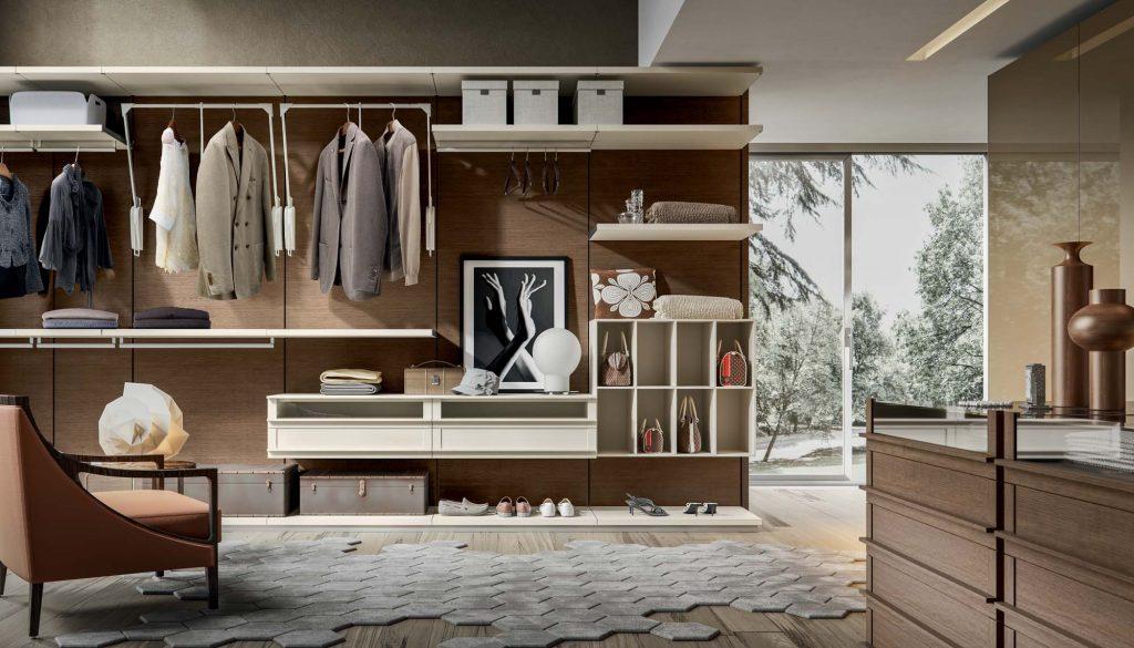 Cabine armadio archivi veneran mobili for Ethos arredamenti