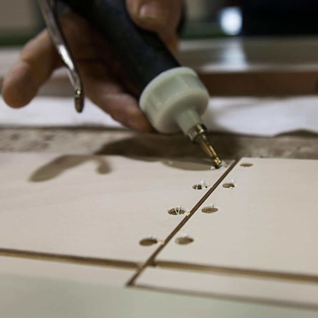 artigiano Made in Italy veneran